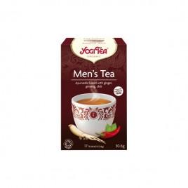 Ceai Barbati - Eco 17dz Yogi Tea