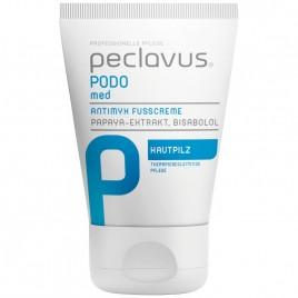 Crema antimicotica pentru picioare cu Papaya 30ml peclavus PODOmed AntiMYX