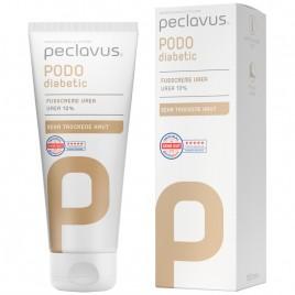 Crema pentru picioare piele foarte uscata Uree 100ml peclavus PODOdiabetic