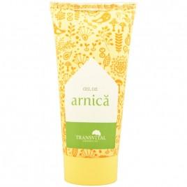 Gel de Arnica 150 ml Transvital