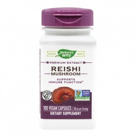 Reishi 100cps Nature`S Way