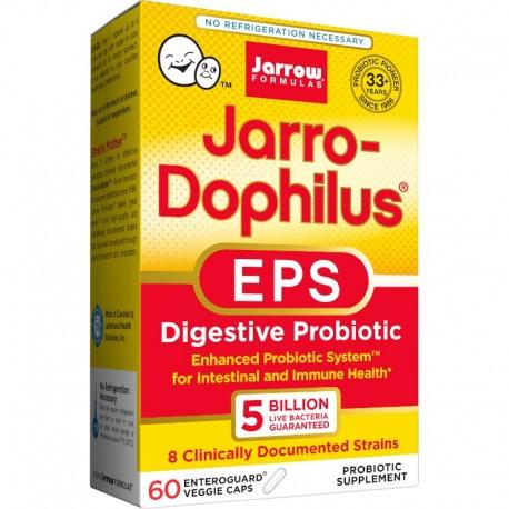 Jarro-Dophilus EPS 60cps Jarrow Formulas