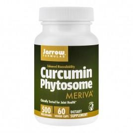 Curcumin Phytosome 500mg 60cps Jarrow Formulas