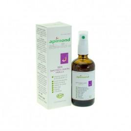 Apimond Ser impotriva caderii parului Bio 100ml