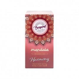 Ceai Mandala Harmony Bio 20dz