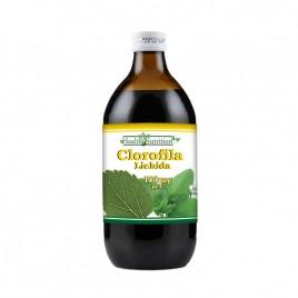 Clorofila lichida 500 ml Health Nutrition