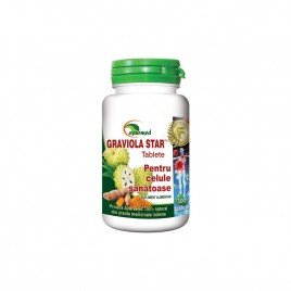 Graviola Star 100 tb Ayurmed