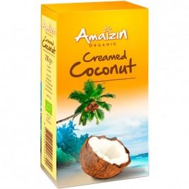 Crema Cocos Bio 200g Amaizin