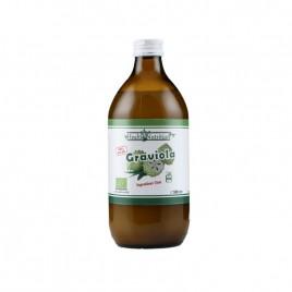 Suc de Graviola Bio 500ml Health Nutrition
