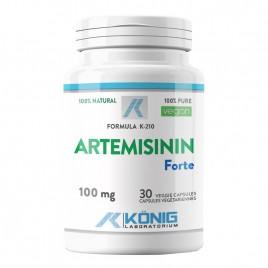 Artemisinin Forte 100mg 30cps Konig Laboratorium