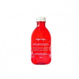 Apa Micelara Naturala cu Acid Hialuronic Extract de Afine 250ml Ouga Ouga