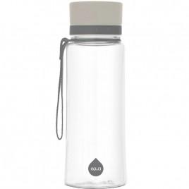 Sticla fara BPA Gri 600ml Equa