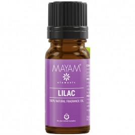 Parfumant Natural Liliac 10ml Mayam