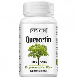 Capsule Quercetin 30cps Zenyth Pharmaceuticals