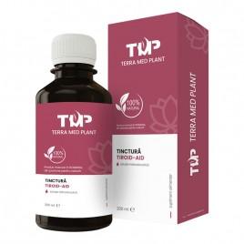 Tinctura Tiroid-Aid 200ml Terra Med Plant