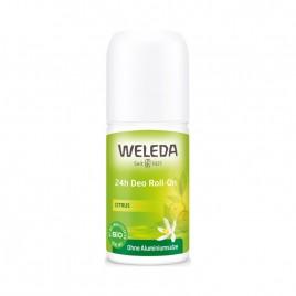 Deodorant Weleda Deo Roll-On Citrus Bio 50ml