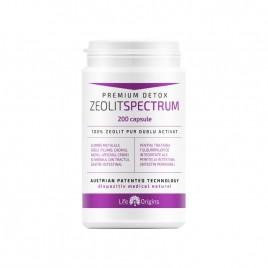 Zeolit Spectrum 200cps Life Origins