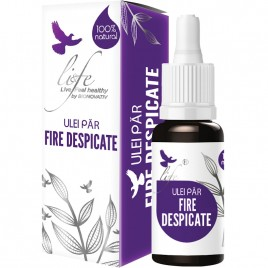 Ulei Par Fire Despicate 10ml Life