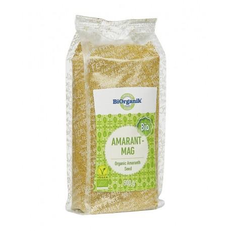 Amarant Bio 500g Biorganik