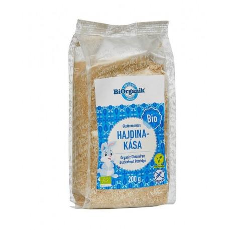 Porridge de Hrisca fara Gluten 300g Naturmind