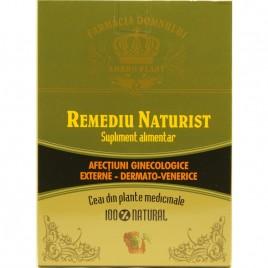 Ceai Af.Dermato-Venerice 200g Ambrau