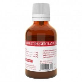 Violet de Gentiana 25ml Tis Farmaceutic
