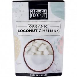 Cocos Bucati Proaspete Bio 100g Genuine Coconut