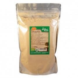 Pudra Proteica Mazare - Raw Bio 250g Pv