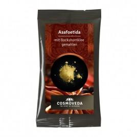 Condimente Indiene – Asafoetida Bio 10g Cosmoveda