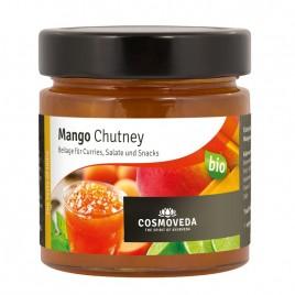 Mango Chutney - Sos de Mango Bio 225g Cosmoveda