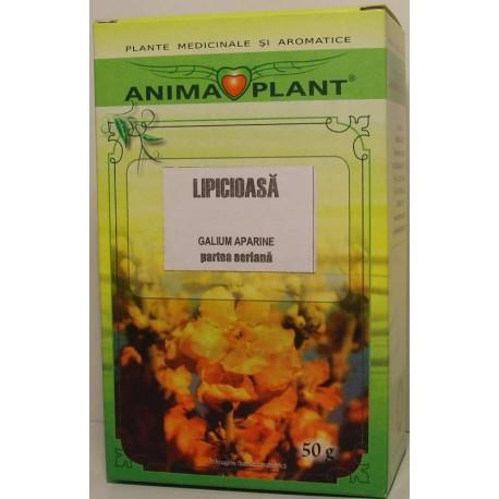 Ceai Lipicioasa 50g Anima Soft