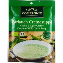 Supa Crema de Leurda Bio 40g Natur Compagnie