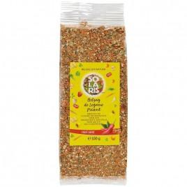 Condiment - Belsug de Legume Picant fara Sare 100g Solaris