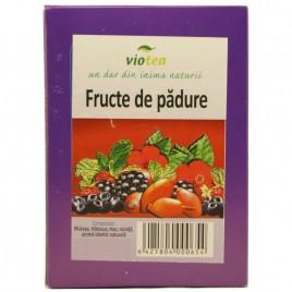 Ceai din fructe de padure 20dz Viotea