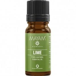 Ulei Esential de Lamaie Verde 10ml Mayam