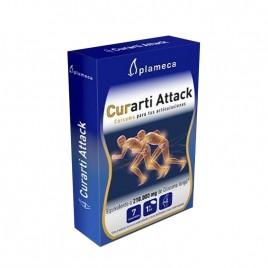 Curarti Attack 7cmp Plameca