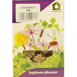 Ceai din Flori – Lumanarica 50g Ceaiul Casei
