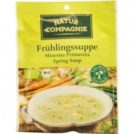 Supa Crema de Primavara Bio 37g Natur Compagnie