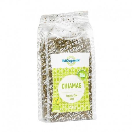Seminte Chia - Eco 200g Biorganik
