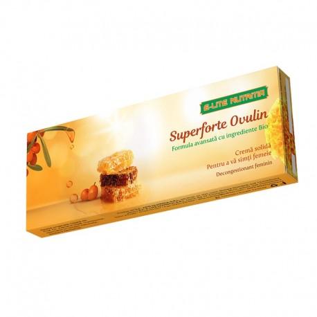 Superforte Ovulin 20bucx2.4g E-Lite Nutritia