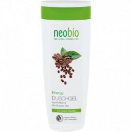 Gel De Dus Energy - Eco 250ml Neobio