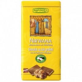 Ciocolata Lapte Nirwana Truffe - Eco 100g Rapunzel