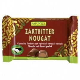 Ciocolata Nougat Amaruie -Eco 100g Rapunzel
