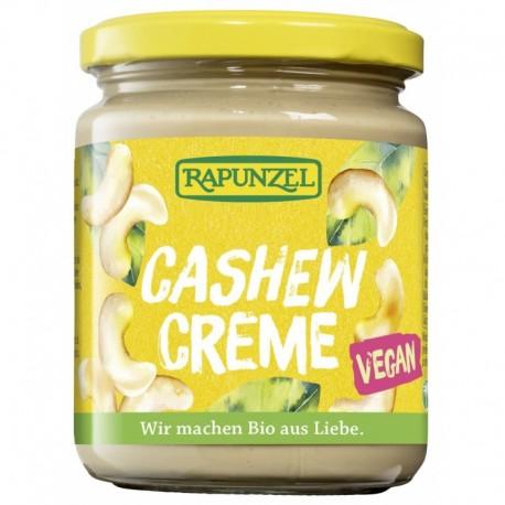 Crema Caju Bio 250g Rapunzel