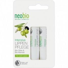 Balsam Buze Intensiv - Eco 2x4.8g Neobio