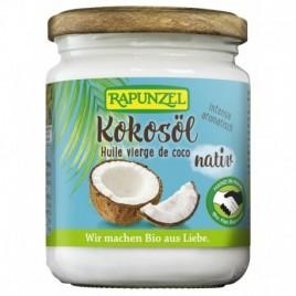 Ulei de Cocos Virgin Bio 200g Rapunzel