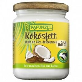 Ulei de Cocos Dezodorizat Bio 200g Rapunzel