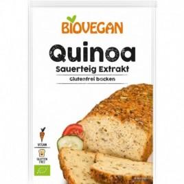 Maia din Extract de Quinoa Bio 20g Biovegan