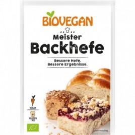 Drojdie Uscata fara Gluten Biovegan - Bio 9g