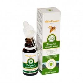 Extract de Propolis Verde 20ml Albina Carpatina